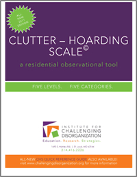 icd 39 s newly revised clutter hoarding scale is out blog peace of mind organizing. Black Bedroom Furniture Sets. Home Design Ideas