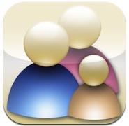 Reunion app icon