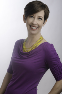 Janine Adams, speaker