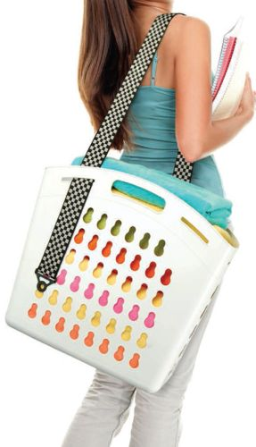 Hands Free Tote review + giveaway