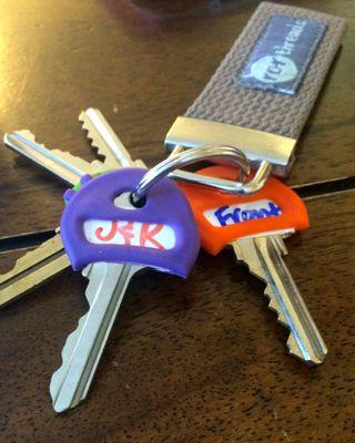 label-label key cap review & giveaway