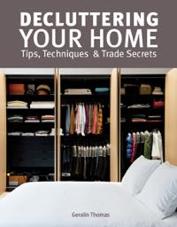 Decluttering Your Home - review and giveaway