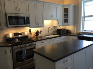 Lessons learned from our kitchen renovation   Blog   Peace of Mind ...
