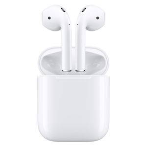 Why I love my Apple AirPods