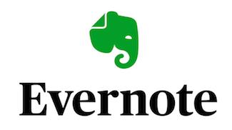 Backing up Evernote