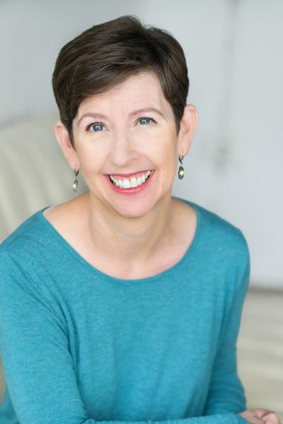 Janine Adams, professional organizers based in St. Louis